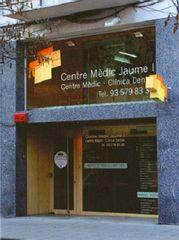 Centre Medic Jaume I