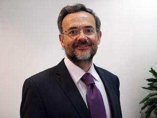 Dr. José Luis Arranz López