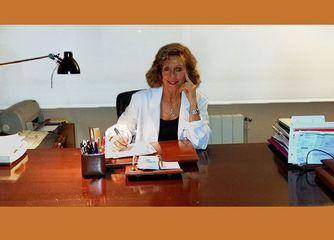 Doctora Anna Agustí Mas