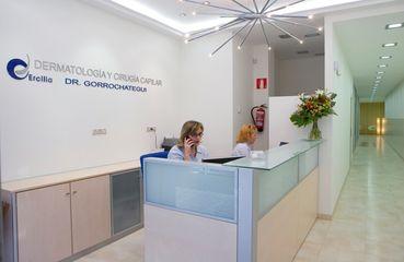 Clínica Dermatológica Ercilla S.l.