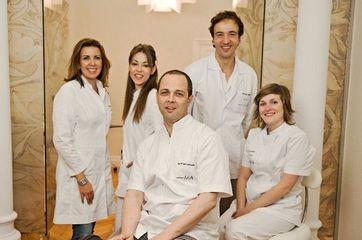 Clínica Dr. Moisés Amselem