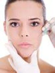 Infiltraciones de arrugas