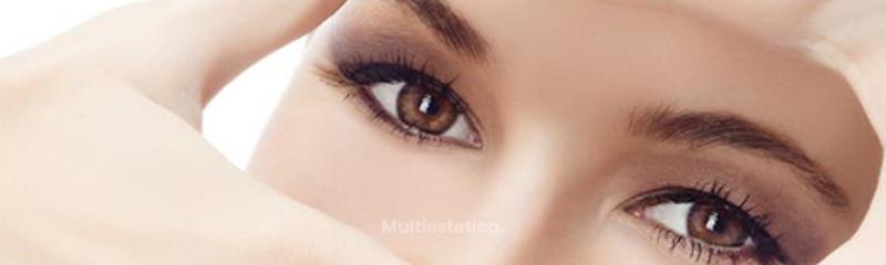 Estética de la mirada