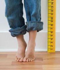Aumento estatura