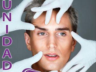 tratamientos específicos  para hombres facial y corporal