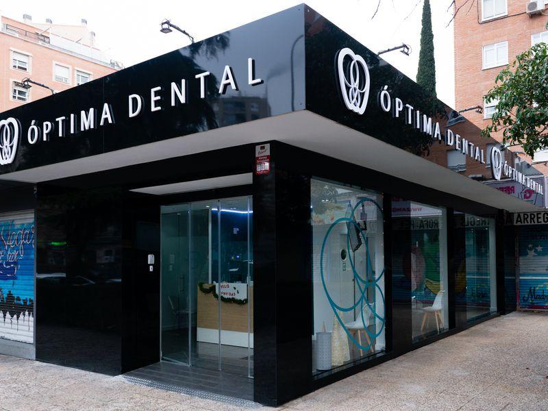 Óptima Dental