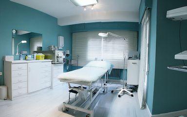 Centro Médico Clara Del Rey