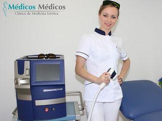 Dr. Mendieta Clinica de Medicina Estetica y Láser