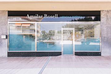 Aguilar Rosell. Medicina Estética