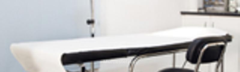 Salas y quirófanos