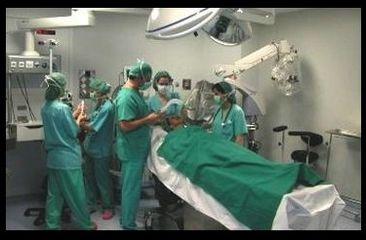 Clínica Dr. Soriano