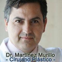Dr. Martínez Murillo