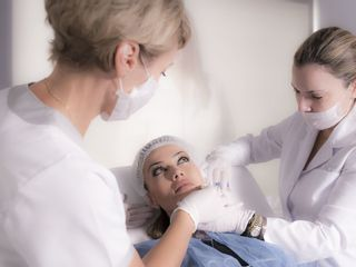 Tratamiento de Revitalización con ácido hialurónico