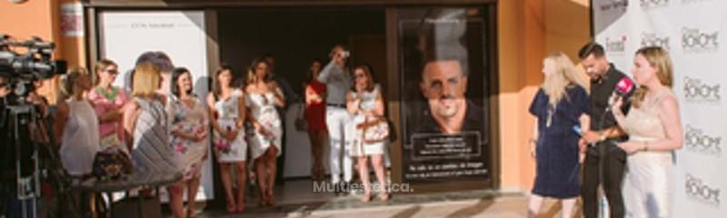 Inauguración Clínica Bonome Tenerife Sur