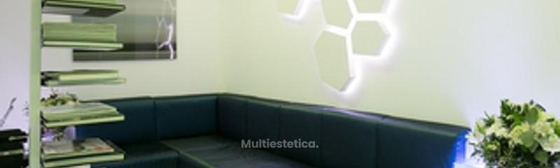 Sala de espera de la clínica Dr Genol