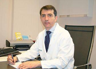 Dr. Gabriel Poole