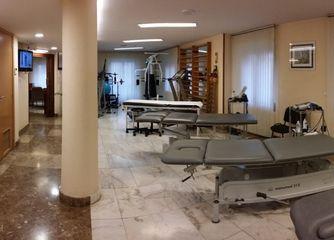 Policlínica Fisiomed