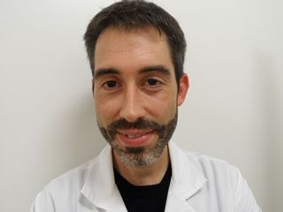 Dr. David Pérez Asensio