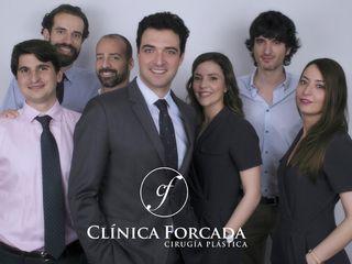 Clínica Forcada, tu equipo de confianza
