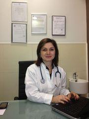Dra. Zara Chopuryan