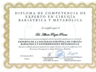 Dr. Alberto Pagán