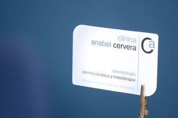 Clínica Anabel Cervera Dermatología Valencia