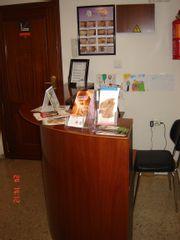 Recepción Clinica Belda