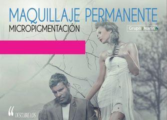 Maquillaje Permanente en Mallorca / Micropigmentación desde 200€