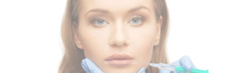 Relleno con ácido hialurónico rostro y labios. Más joven en 30 minutos durante mucho tiempo