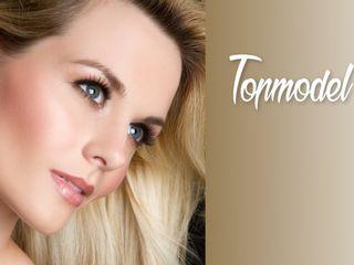 Topmodel - Look exclusivante con Clínica IMEBA®