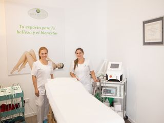 Clinicas Lola Sopeña