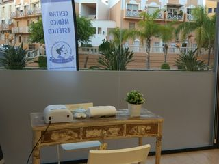 Centro Médico Marine & Queen