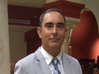 Dr. Miguel de la Cruz López