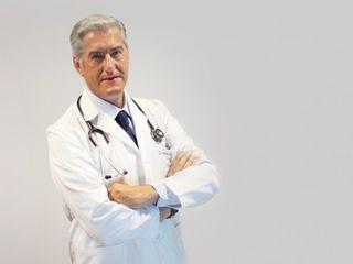 Dr. Sigfredo García