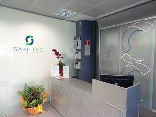 Sanitec Center
