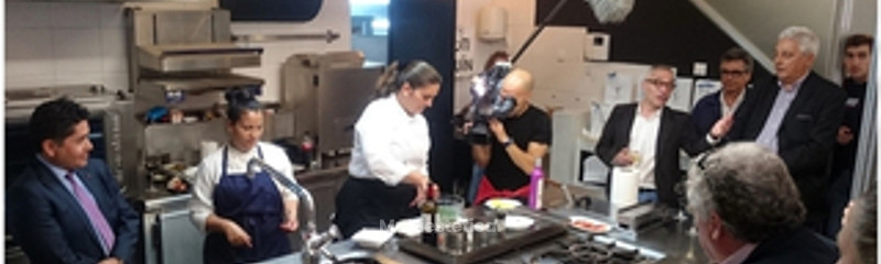 Showcooking Instimed