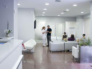 Las mejores instalaciones al servicio de nuestros pacientes.