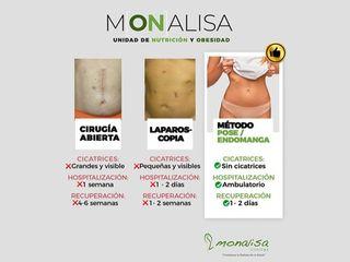 Monalisa Clínicas