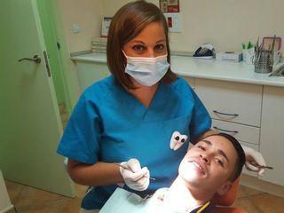 Foto Clínica Dental del Segura 2