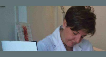 Dra. Mª José Cutando