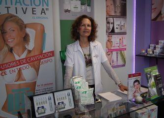 Silvia - Directora del Centro