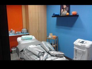 Clínica Madrileña de Medicina Estética