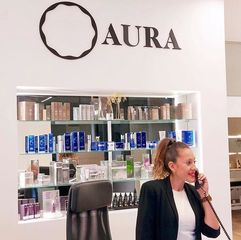 Aura Clínica