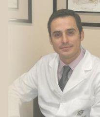 Dr. Leopoldo Gagigal