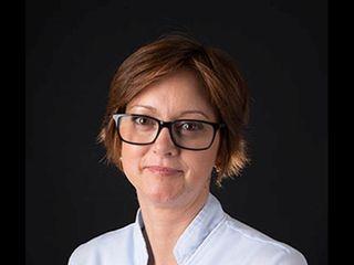 Laura Cabanas auxiliar - Clínica Dental Padrós