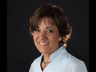Montse Ventura auxiliar - Clínica Dental Padrós