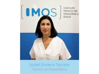 Clínica IMOS - Técnico en Fisioestética