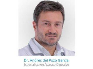 Clínica IMOS - Especialista en Aparato Digestivo