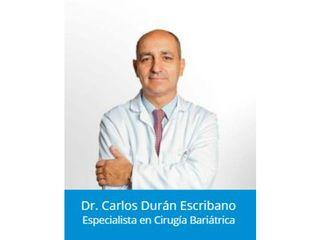 Clínica IMOS - Especialista en Cirugía Bariátrica
