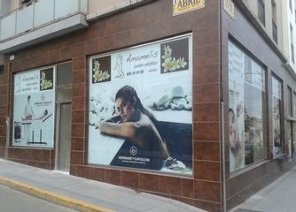 Amamelis Centro Estético Badajoz